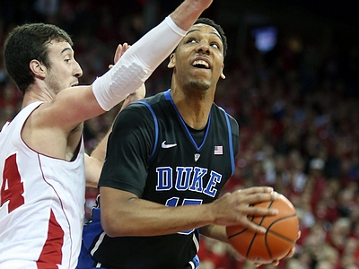 Jahlil Okafor vs Frank Kaminsky Head to Head Matchup Video Analysis