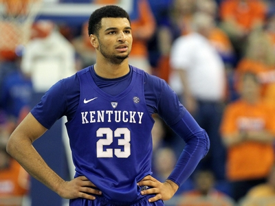 Jamal Murray and Jaylen Brown Grassroots Rewind