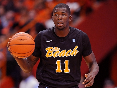 Trending Prospects: James Ennis