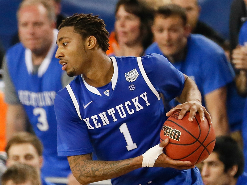 James Young Scouting Report and Video Breakdown