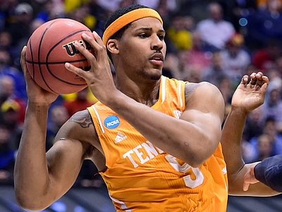 Jarnell Stokes Scouting Video
