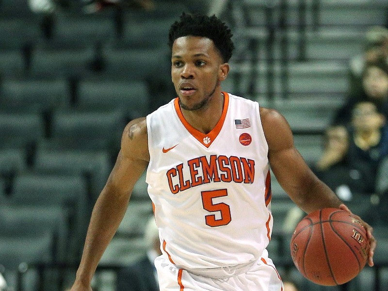 Jaron Blossomgame NBA Draft Scouting Report and Video Analysis