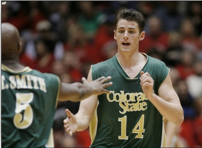 DraftExpressProfile: JASON SMITH, Stats, Comparisons, and Outlook