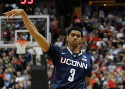 Jeremy Lamb Video Scouting Report