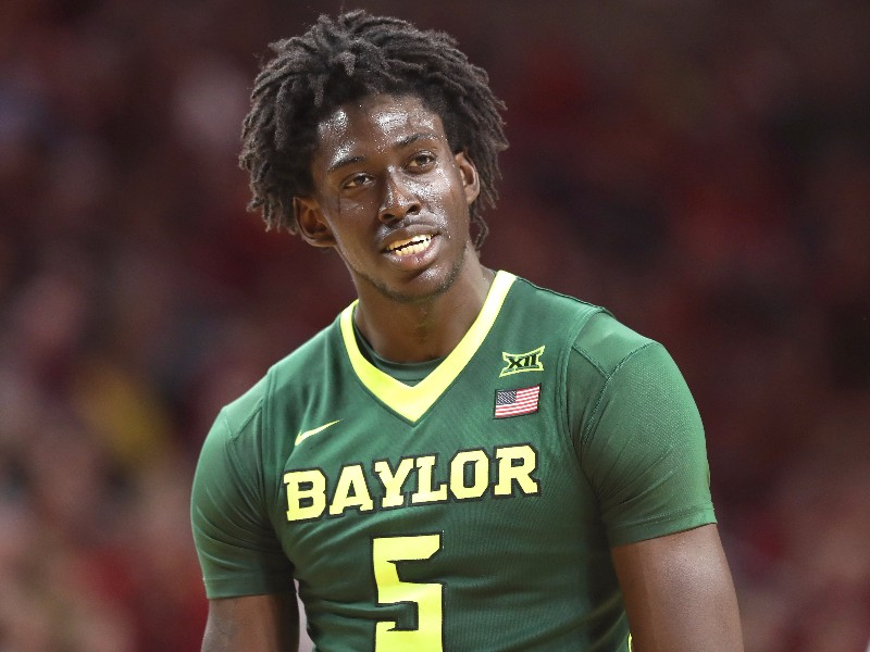 Johnathan Motley NBA Draft Scouting Report and Video Analysis