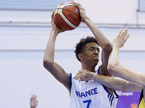 Analyzing the Top International NBA Prospects, #5: Jonathan Jeanne