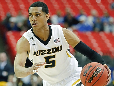 Jordan Clarkson Scouting Video
