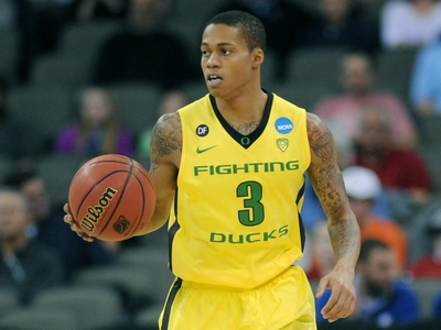 Joseph Young Updated NBA Draft Scouting Report
