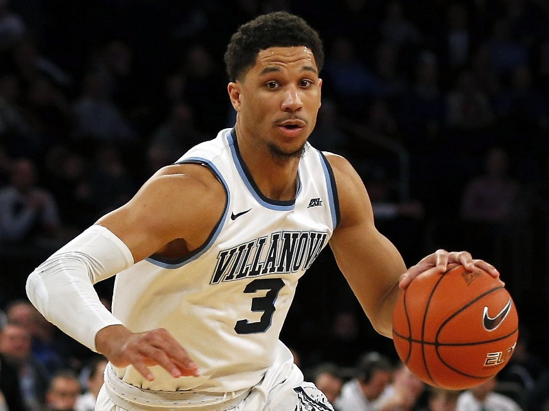 Josh Hart NBA Draft Scouting Report and Video Analysis