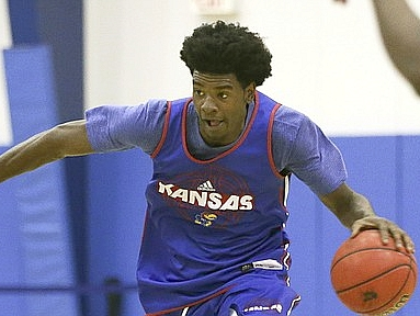 Top NBA Prospects in the Big 12, Part One: Josh Jackson Scouting Video