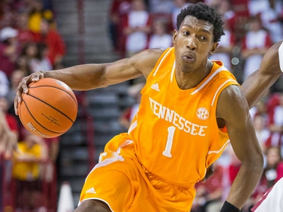 Josh Richardson Updated NBA Draft Scouting Report