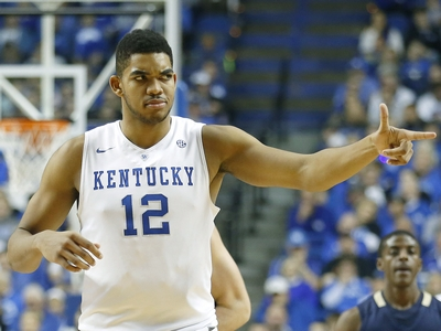 Karl Towns vs Jarell Martin Video Analysis