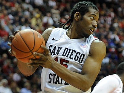 The Evolution of Kawhi Leonard- from San Diego State to San Antonio