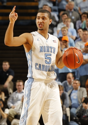 Kendall Marshall talks about preparing for the upcoming NBA season and training at the IMG Academies.
