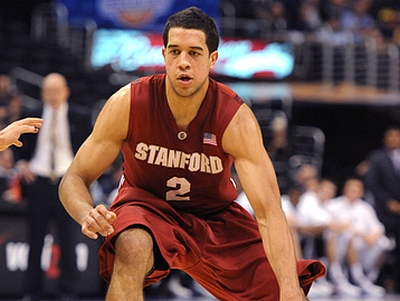 Landry Fields: Just Another Day at the Office