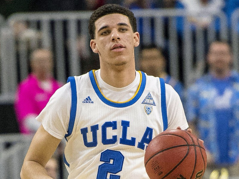 Lonzo Ball NBA Draft Scouting Report and Video Analysis