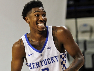Top NBA Prospects in the SEC, Part Three: Malik Monk Scouting Video