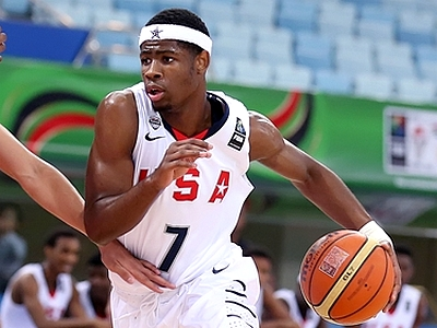 Top NBA Prospects in the SEC, Part 4: Malik Newman Scouting Video