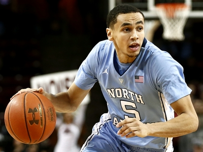 Marcus Paige Updated NBA Draft Scouting Report