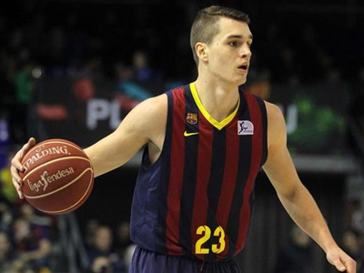 Mario Hezonja NBA Draft Scouting Report and Video Breakdown