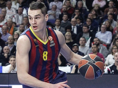 Mario Hezonja 18-Point ACB Playoff Finals Performance Video Analysis