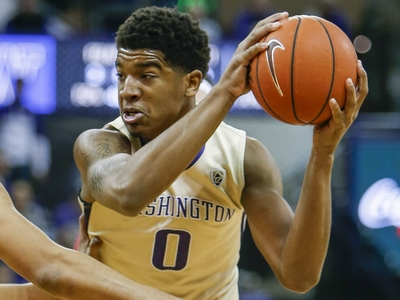 Marquese Chriss NBA Draft Scouting Report and Video Breakdown