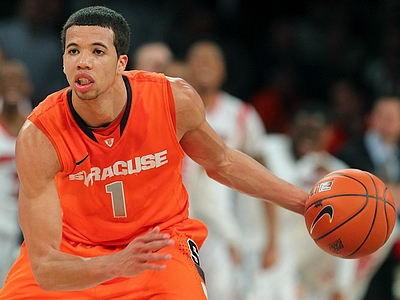 NBA Draft Prospect of the Week: Michael Carter-Williams