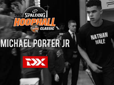 Getting to Know: Michael Porter Jr.