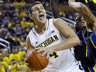 Mitch McGary Updated Scouting Report