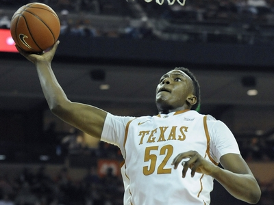 Myles Turner vs Kentucky's NBA Frontcourt Video Analysis