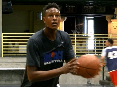 Myles Turner profile
