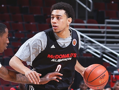 Mcdonald's All-American Week Player Evaluations