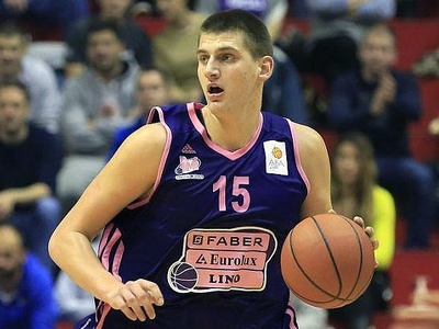 The Evolution of Nikola Jokic