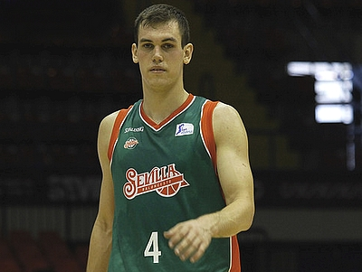 Nikola Radicevic Updated NBA Draft Scouting Report