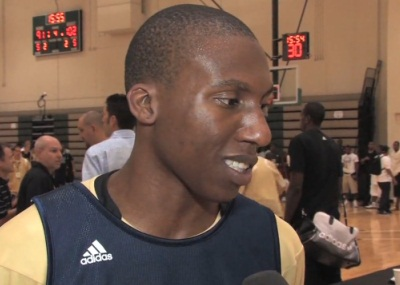 adidas Nations Player Profile: Nolan Smith