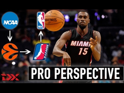 Okaro White profile