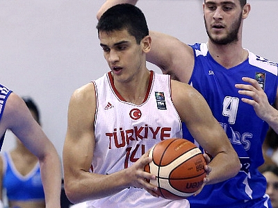 FIBA Europe U18 Championship Scouting Reports: Centers