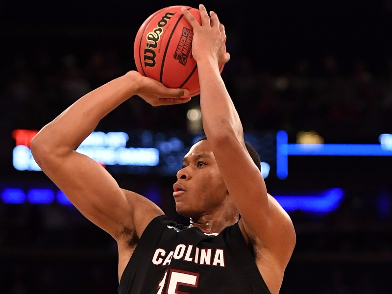 P.J. Dozier NBA Draft Scouting Report and Video Analysis