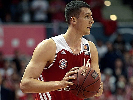 Analyzing the Top International NBA Prospects, #7: Paul Zipser