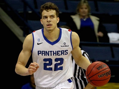 R.J. Hunter NBA Draft Scouting Report and Video Breakdown