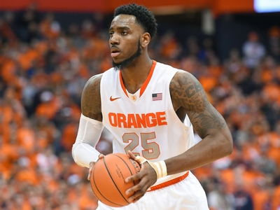 NBA Draft Prospect of the Week: Rakeem Christmas