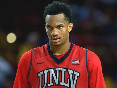 Rashad Vaughn vs Arizona Video Analysis