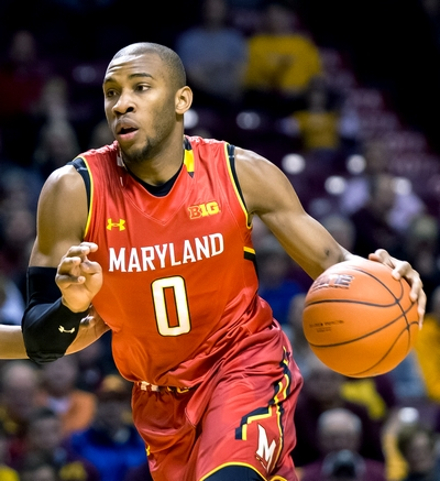 Rasheed Sulaimon profile