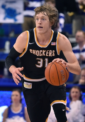 Ron Baker profile