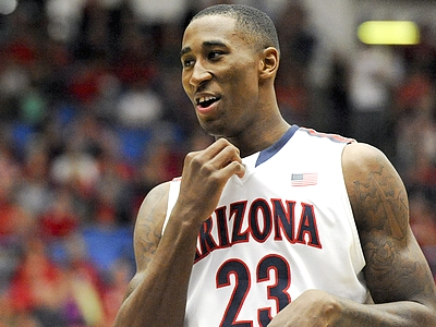 Top NBA Prospects in the Pac-12, Part 2: Rondae Hollis-Jefferson Video