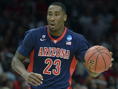 Rondae Hollis-Jefferson NBA Draft Scouting Report and Video Breakdown