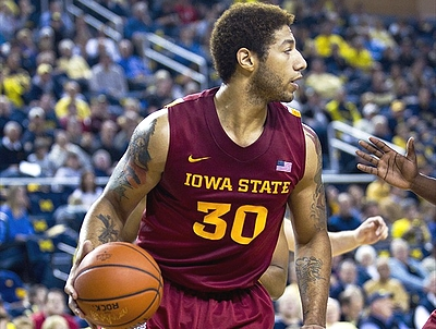 Royce White Video Scouting Report