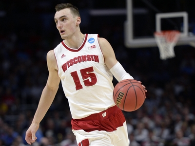 Sam Dekker NBA Draft Scouting Report and Video Breakdown