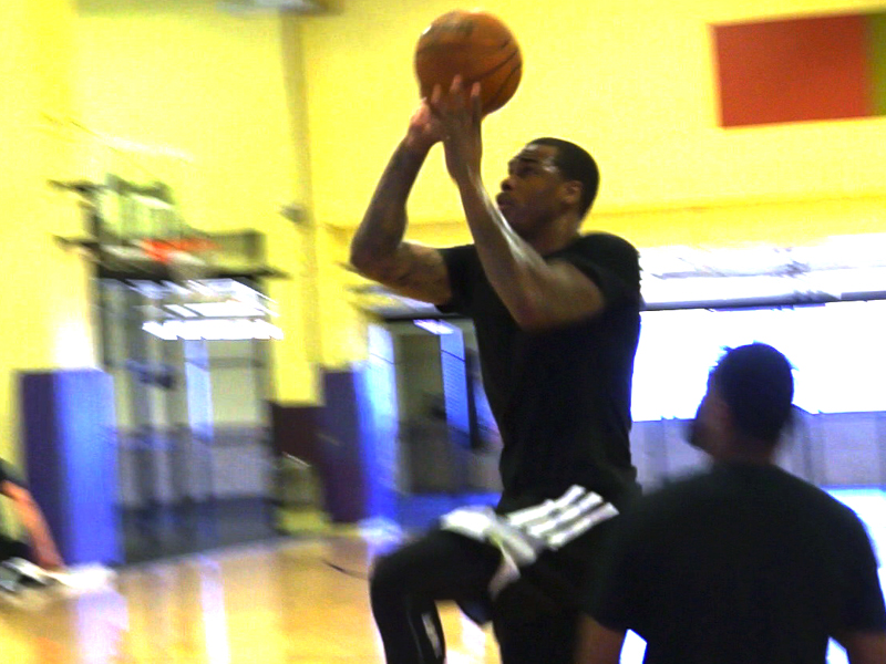 Sean Kilpatrick 2014 NBA Pre-Draft Workout and Interview Video