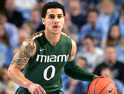 NBA Draft Prospect of the Week: Shane Larkin